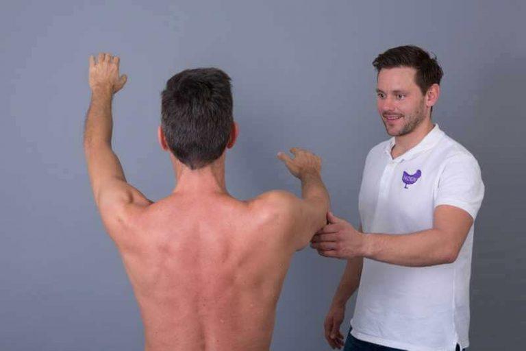 Fysiotherapie Barendrecht