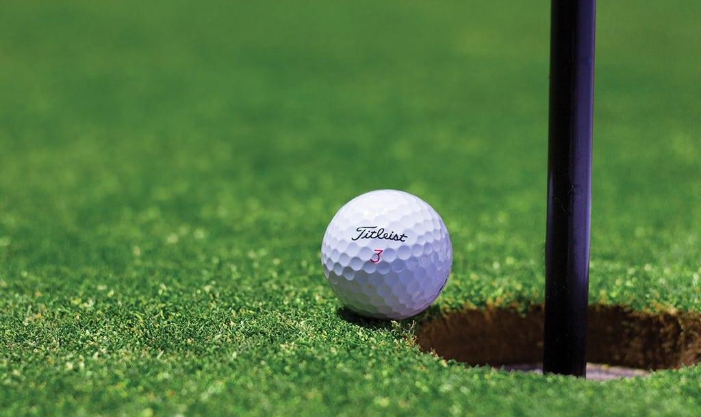 Golffysio