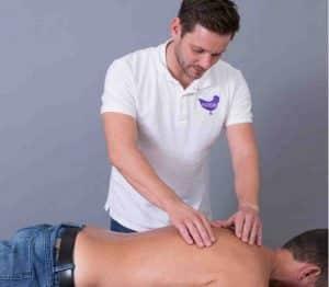 Fysiotherapie aan huis Barendrecht