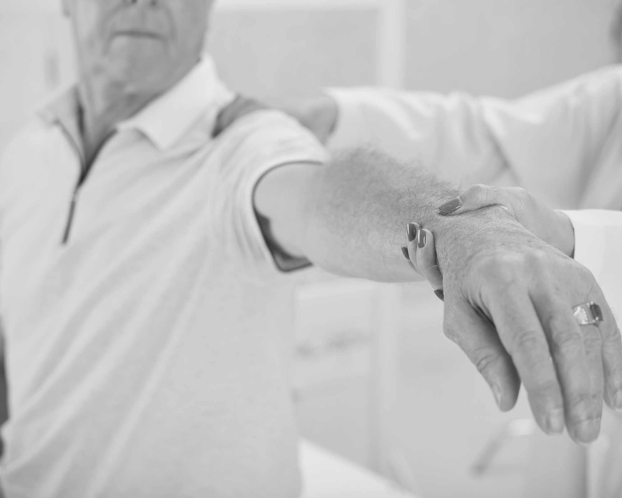 Fysiotherapie aan huis in Barendrecht