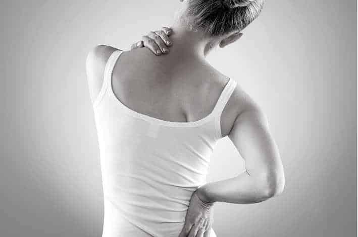 Chronische pijn fysiotherapie barendrecht blijvende pijn